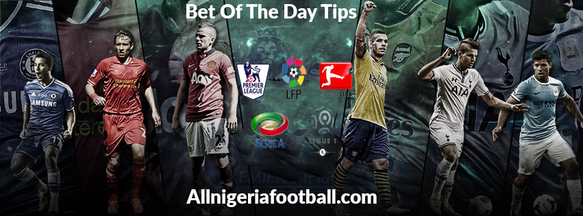 Bet Of The Day Football