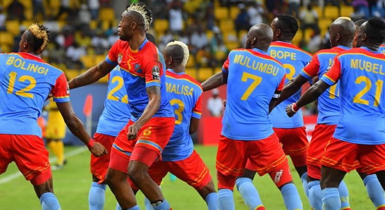 DR Congo National Football Team Background 7
