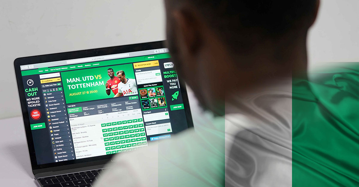 Football betting forum in nigeria time vegas epl betting